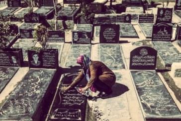 زندگی سکینه، زن سرپرست خانوار / گزارش تصویری