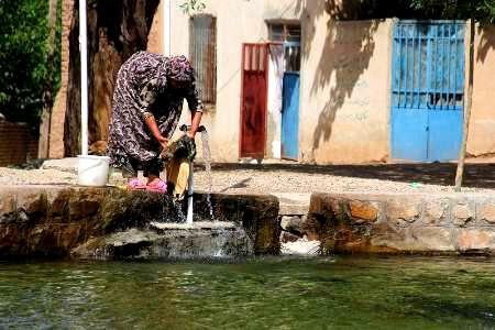 ۴۸ روستای بالای ۲۰ خانوار استان لرستان فاقد شبکه آبرسانی هستند
