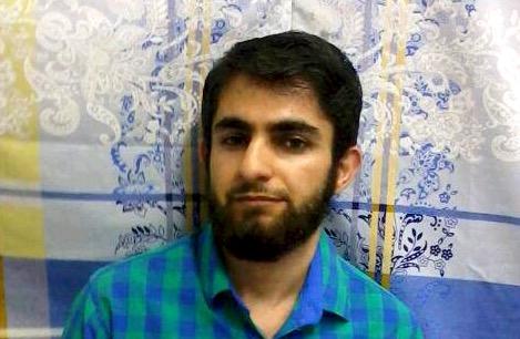 شهرام احمدی؛ زندانی عقیدتی محکوم به اعدام