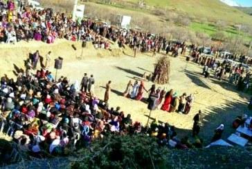 بازداشت تعدادی از شهروندان کُرد در سنندج در پی برگزاری مراسم نوروز
