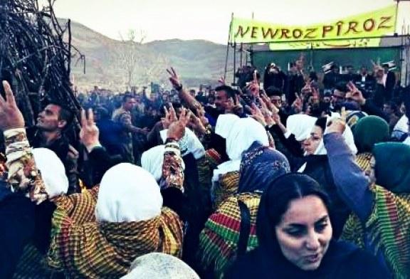 ادامه ی بازداشت فعالین مدنی کُرد در پی برگزاری مراسم نوروزی