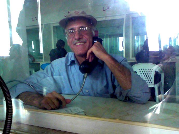 خودداری مسئولین زندان اوین از اعزام علی معزی به مرخصی درمانی