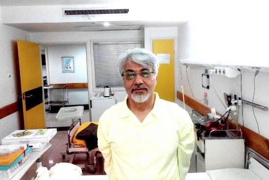 فشار بر سحرخیز تمامی ندارد: تحمیل هزینه های ۳ نگهبان در بیمارستان