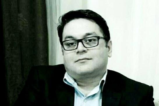 جلوگیری وزارت اطلاعات حسن روحانی از استخدام مدیر وب سایت «کرمانشاه پست» در استانداری