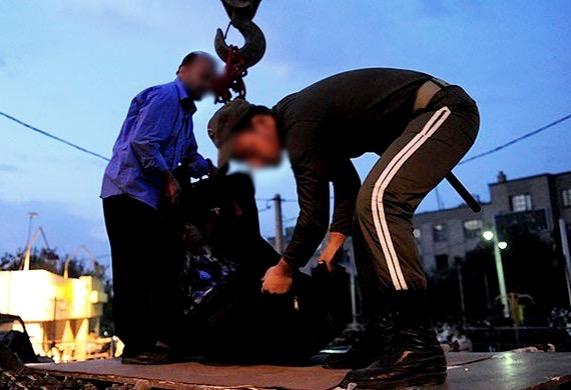اعدام دو تن به اتهام تجاوز درملأعام