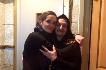 دلنوشتهی مریم نقاش زرگران در زندان اوین