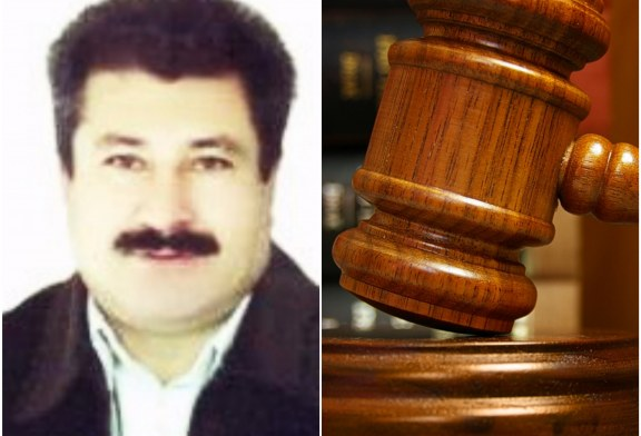 احضار یک فعال مدنی آذری زبان به دادگاه