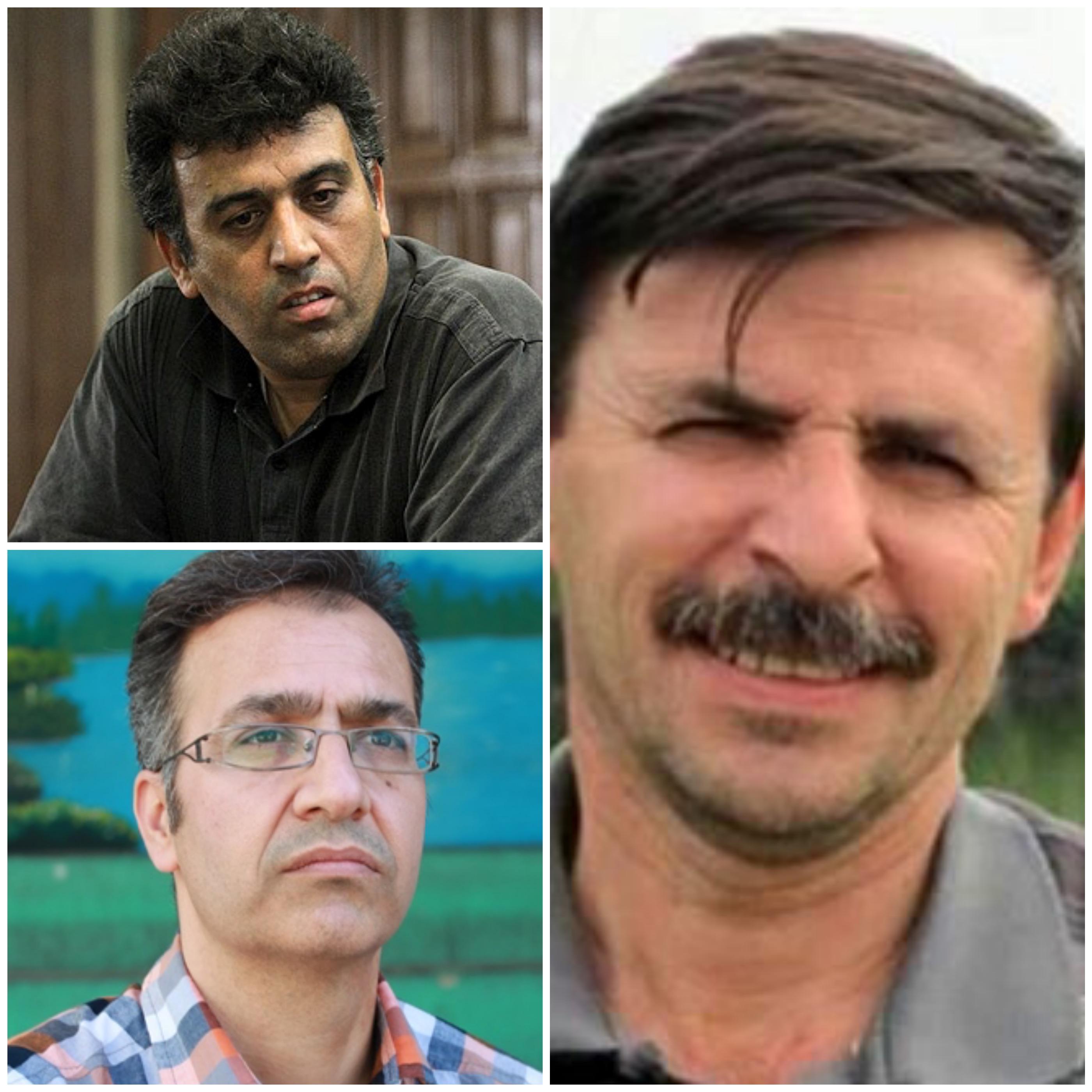 محکومیت سه فعال صنفی به مجموعا پانزده سال حبس