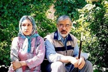 انتقاد فرزندان موسوی و رهنورد از «بیتوجهی» دولتمردان به رفع حصر