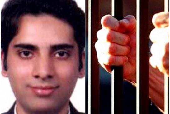 انتقال میثاق یزداننژاد به زندان سمنان