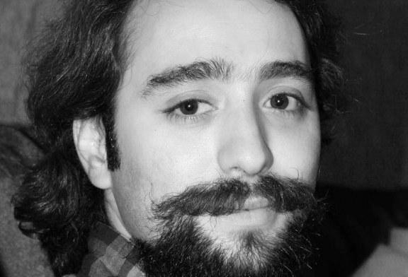 بازداشت نوید کامران جهت اجرای حکم حبس