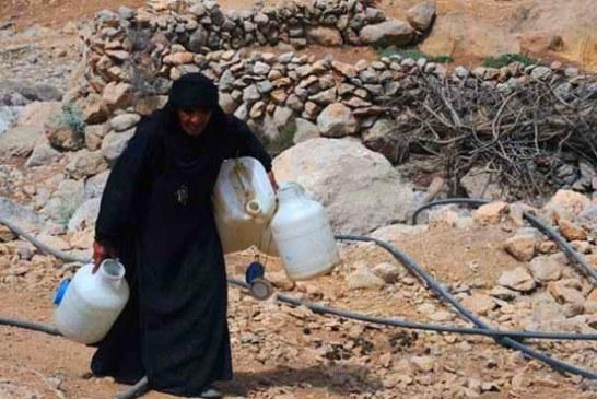 محرومیت ۱۵۰ روستای شهرستان بابل از آب آشامیدنی بهداشتی