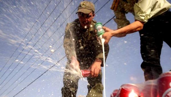 تعطیلی شش کارگاه مشروبسازی و بازداشت ۱۰ نفر در کرمان