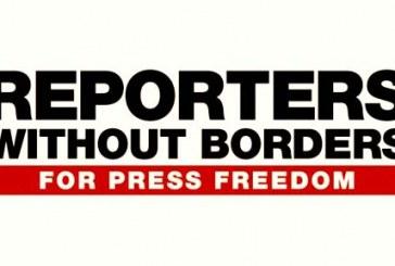 گزارشگران بدون مرز خواستار تضمین سلامت کبودوند و مازندرانی شد