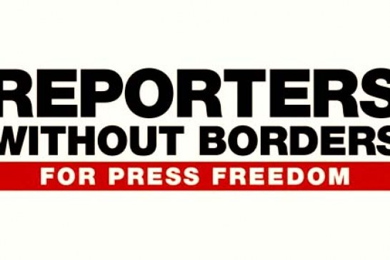 اعتراض گزارشگران بدون مرز به تأیید محکومیت شانزده سال حبس نرگس محمدی