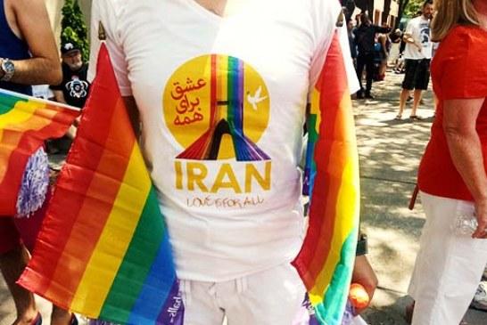 جامعه دگرباشان جنسی ایران در سالی که گذشت/ رامتین شهرزاد