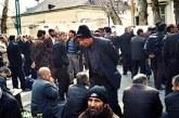 دهمین روز تجمع کارگران «تراورس» درود