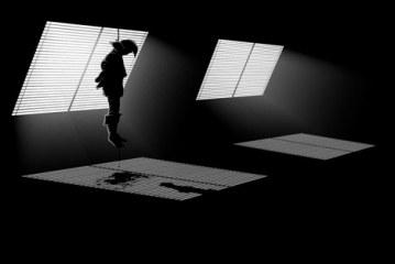 خودکشی دختر نوجوان چهارده ساله قروه ای