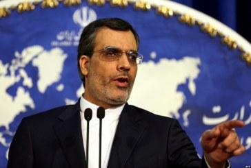 ایران: تمدید مأموریت احمد شهید ضرورت و وجاهت حقوقی ندارد