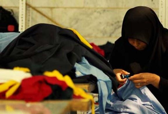 بیش از یک میلیون و ۳۰۰ هزار زن سرپرست خانوار تحت پوشش هیچ نهاد حمایتی نیستند