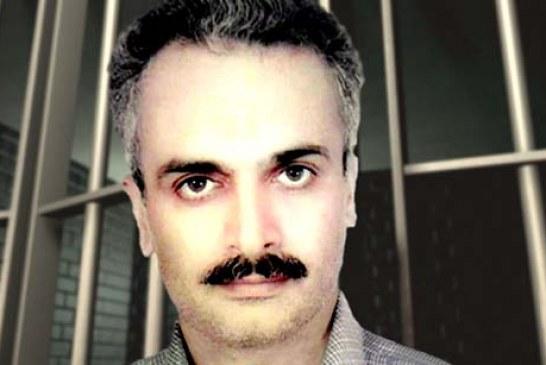 عبدالرضا قنبری آزاد شد
