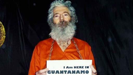 ده سال گذشت؛ خبری از رابرت لوینسون که در ایران مفقود شده نیست