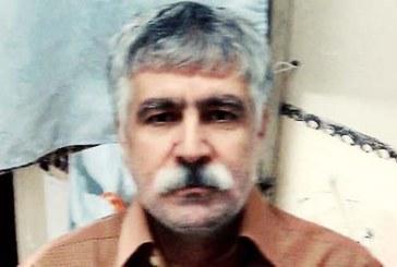 درخواست عفو محمد نظری بار دیگر رد شد