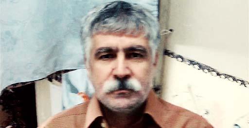 محمد نظری: قوه قضاییه ایران هیچ اختیاری از خود ندارد