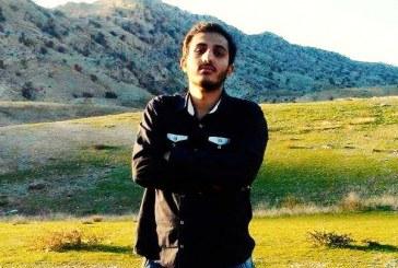 بازداشت یک فعال سیاسی در ایوان