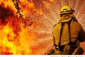 انفجار مهیب در کارخانه فولاد بویراحمد؛ سوختگی شدید نه تن از کارگران