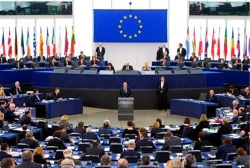 نمایندگان پارلمان اروپا نقض حقوق بشر در ایران را محکوم کردند