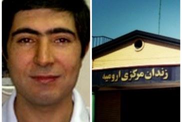 پروندهسازی مجدد برای احمد تمویی؛ زندانی سیاسی محبوس در زندان ارومیه