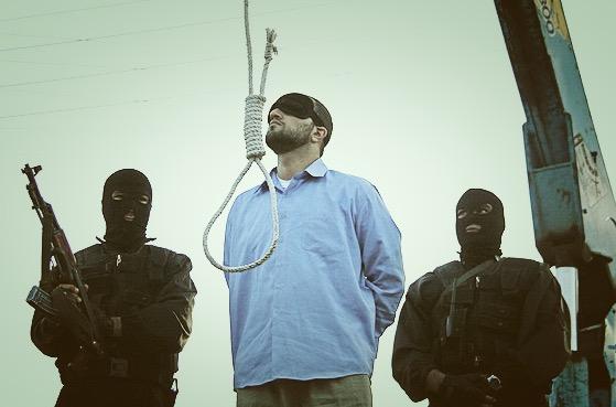 «از دعوای خیابانی برادر، تا اعدام برای مواد مخدر»؛ روایت یک زندانی در چند قدمی چوبهدار