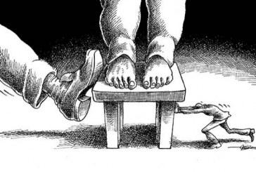 گزارشی از وضعیت پنجاه و سه زندانی کُرد محکوم به اعدام