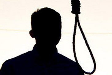 اعدام یک زندانی کُرد در تهران