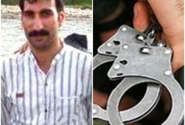 بازداشت یک شهروند کُرد در دهگلان