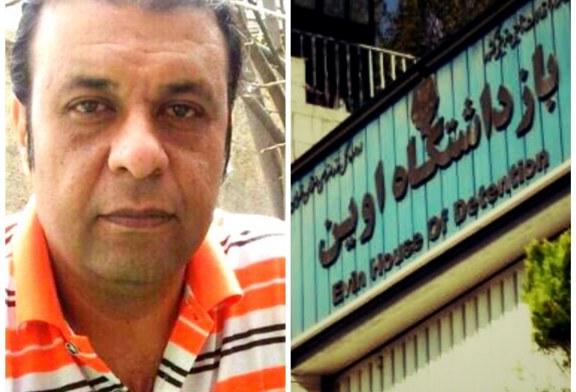 گزارشی از آخرین وضعیت امیرنوذر نوری پور