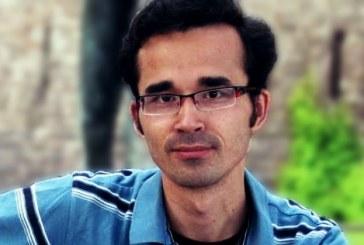 امید کوکبی، دانشجوی نخبه آزاد شد