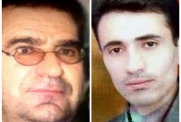 ایرج محمدی و محمدامین آگوشی؛ بازگشایی پرونده جدید
