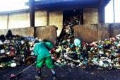 شهرستان بویراحمد در آستانه مواجه با بحران پسماند است