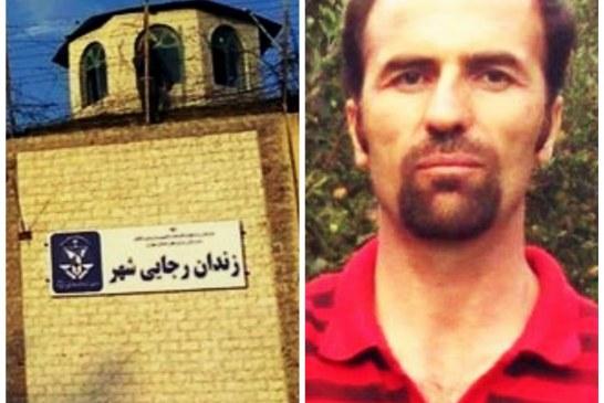 بهنام ابراهیمزاده، فعال کارگری بدون رسیدگی پزشکی به زندان منتقل شد