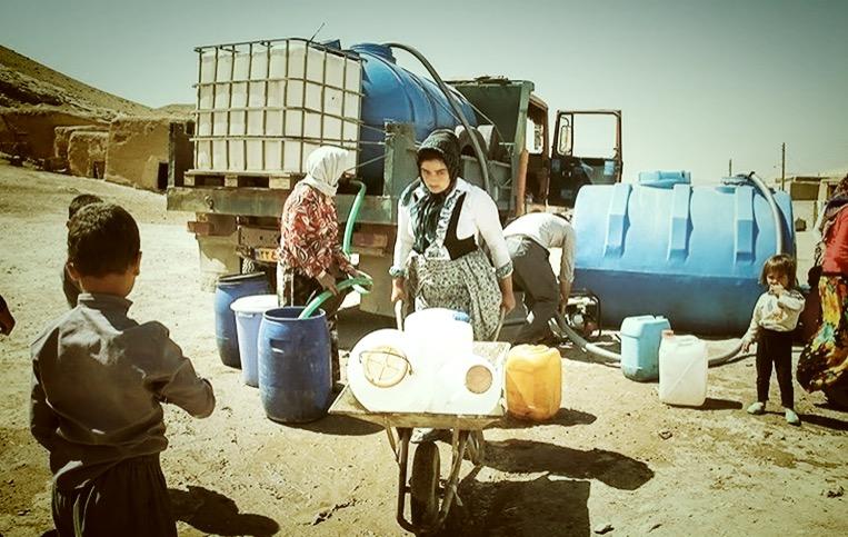 قطعی آب ۱۵ روستای مجتمع جهانآباد شهرستان سلسله، ۱۵ روز ادامه خواهد داشت
