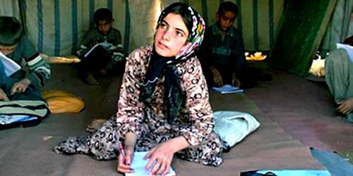 سه میلیون و ۲۰۰ هزار کودک بازمانده از تحصیل: دختران محرومان اصلی