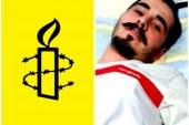 عفو بین الملل خواستار اقدام فوری در مورد وضعیت حسین رونقی ملکی شد
