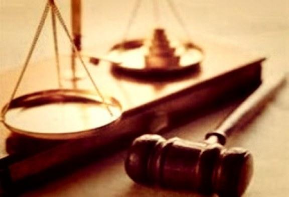 صدور حکم اعدام برای مردی به اتهام قتل همسرش