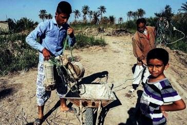 خرمشهر ربع قرن پس از جنگ/گزارش تصویری