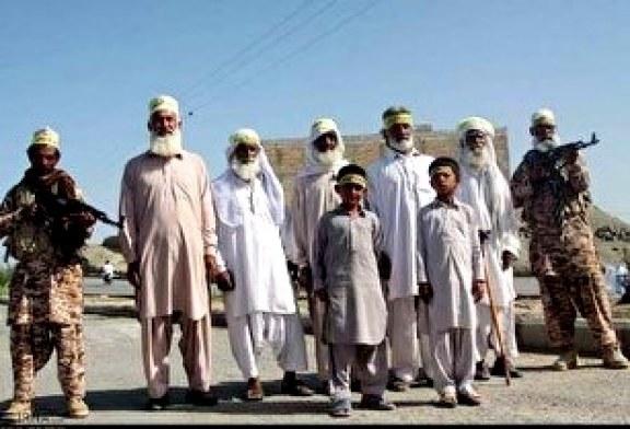 سپاه از سازماندهی ۹هزار شیعه و سنی در سیستان خبر داد/سوءاستفاده از فقر ساکنان بلوچستان