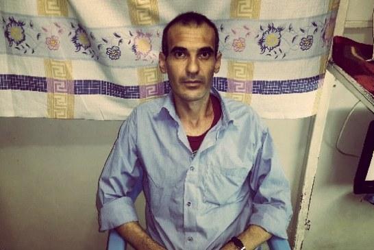 خودداری مسئولین زندان قزوین از اعزام رمضان احمد کمال به بیمارستان برای تکمیل دوره درمان
