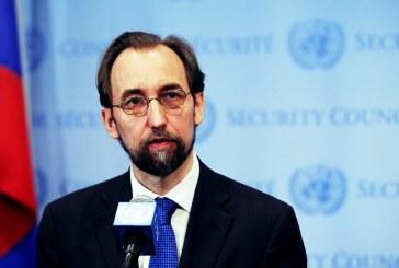انتقاد کمیسر عالی حقوق بشر سازمان ملل از آمار بالای اعدام در ایران