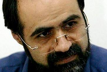 سعید رضوی فقیه لبانش را دوخت